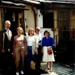 Besucher 1997 - 01