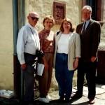 Besucher 1997 02